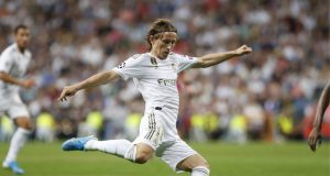 Modric hungry for more CL success
