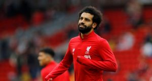 Mohamed Salah Reveals Spat With Sergio Ramos Forgotten