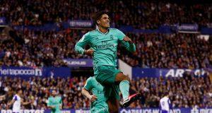 Raphael Varane backed to partner Van Dijk at Liverpool
