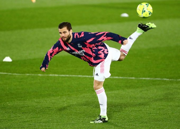Real Madrid Are In The Best Form Of The Season - Nacho