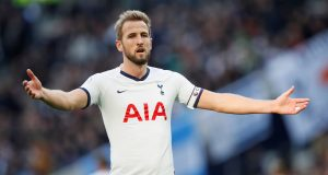 Real Madrid won't make a move for Harry Kane