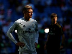 Toni Kroos wants to retire at Real Madrid