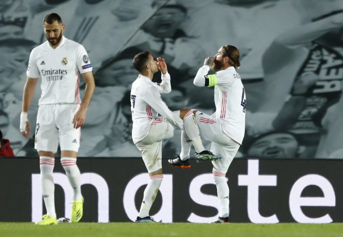 Dani Carvajal - Real Madrid Can Still Win Title Within 5 Games