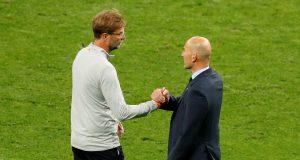 Jurgen Klopp sends warning to Real Madrid ahead of CL clash
