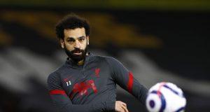 Legend Believes Liverpool Tie Is Still Wide Open