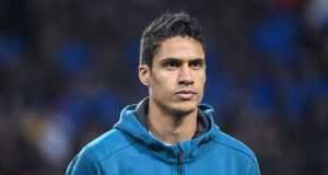 Raphael Varane Thrives Off Of Pressure - 'You Run Faster When You're Scared'