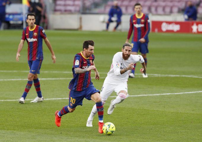 Real Madrid vs Barcelona 2021 El Clasico Time, Date, Livestream