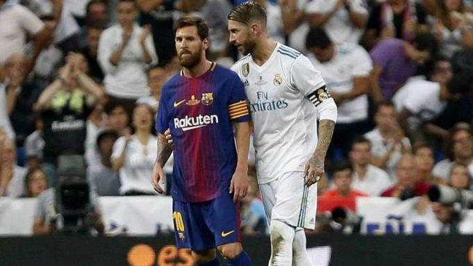Real Madrid vs Barcelona Live Stream
