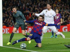 Real Madrid vs Barcelona Prediction
