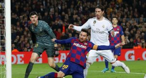 Real Madrid vs Barcelona Prediction