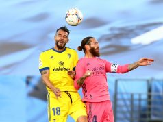 Real Madrid vs Cadiz Prediction