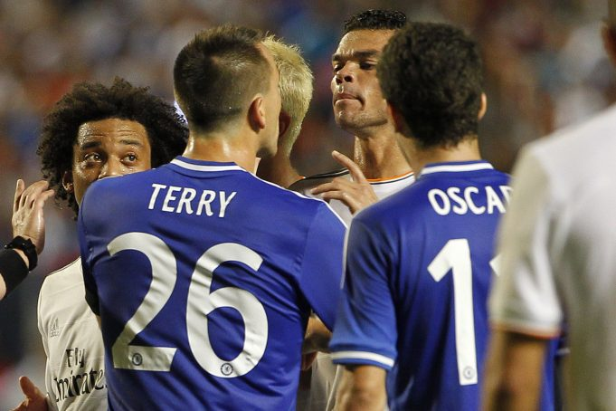 Real Madrid vs Chelsea Prediction