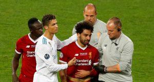 Real Madrid vs Liverpool Prediction