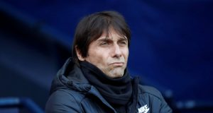 Antonio Conte's Only Option Is Real Madrid Now