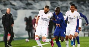 Dimitar Berbatov makes Real Madrid vs Chelsea prediction