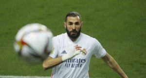 Karim Benzema Sad To See Zidane Leave Real Madrid