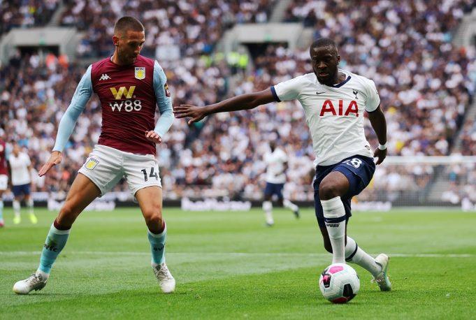 Real Madrid Gunning For 24-Year-Old Tottenham Man