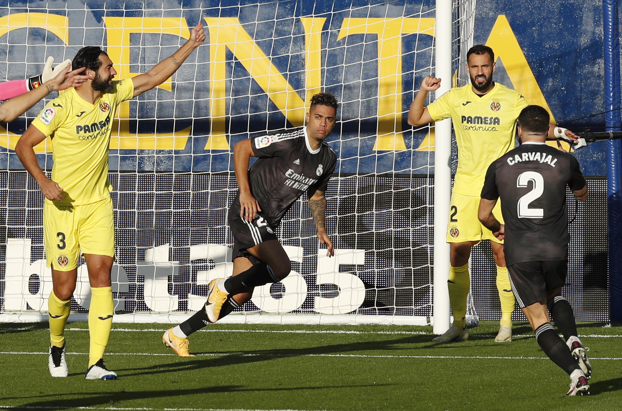 Real Madrid vs Villarreal Prediction, Betting Tips, Odds ...