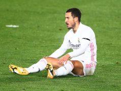 Rivaldo advices Eden Hazard after his unprofessional behaviour