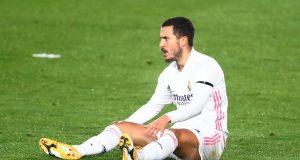 Carlo Ancelotti Confident Hazard Will Come Good For Real Madrid