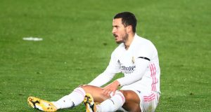 Eden Hazard Faces Real Challenge In Getting Ready For Euros