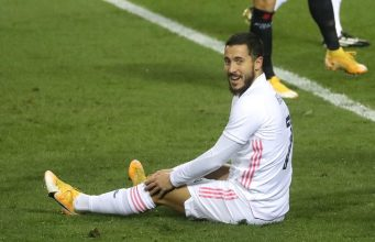 Eden Hazard talks on his current form and struggles at Real Madrid