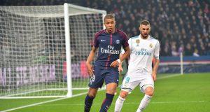 Karim Benzema wants Mbappe at Real Madrid