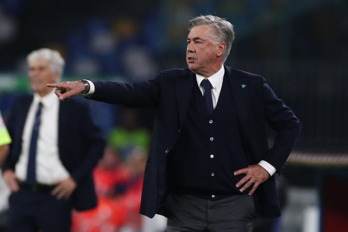 OFFICIAL: Carlo Ancelotti returns to Real Madrid replacing Zinedine Zidane
