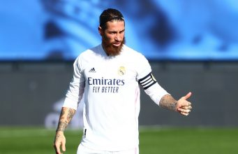 OFFICIAL Sergio Ramos Has Left Real Madrid