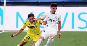 Real Madrid Youngster Miguel Gutierrez Hailed Marcelo For His Help