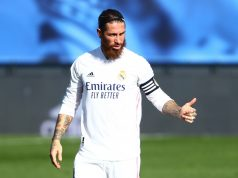 Sergio Ramos wants to extend his stay at Real Madrid