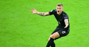 Toni Kroos Laments Ineffective Strategy Against England