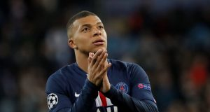 Anelka Tells Kylian Mbappe To Join Real Madrid