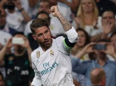 Former defender Sergio Ramos takes a sly dig at Real Madrid after signing for PSG