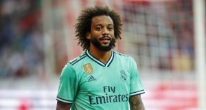 Marcelo Honoured To Be Named Captain Of Real Madrid