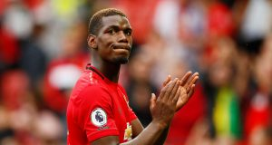 Paul Pogba Questioned About His Real Madrid Move