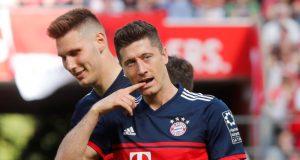 Robert Lewandowski Would Be Happy To Join Real Madrid
