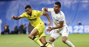 Carlo Ancelotti accepts the struggle of Real Madrid in Villarreal draw