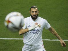 Karim Benzema aspires to win the Ballon D'Or