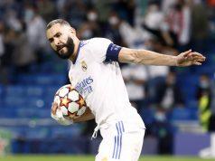 Nice boss backs Karim Benzema to win Ballon d'Or