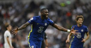 Real Madrid join race for Bayern Munich target Antonio Rüdiger