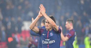 Real Madrid plans a January move for Edinson Cavani